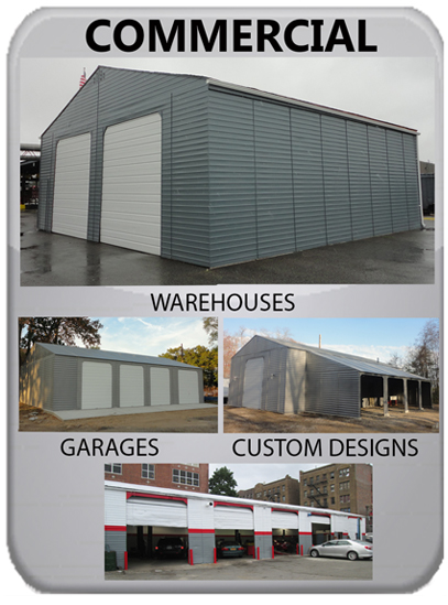 commercial building options